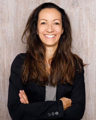 Jasmin Reif-Medani
