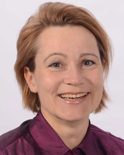 Karin Dziri