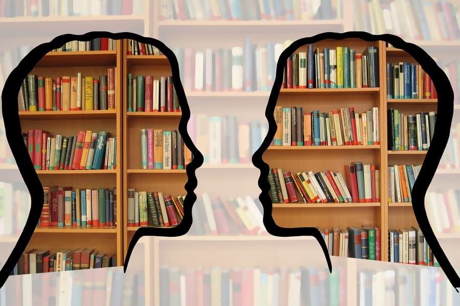 Wissen in einem Blogbeitrag austauschen